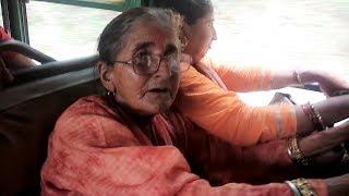 Pahari Himachali Song (दराभडी) || दादी जी की आवाज में || Himachali Culture || H.P. Mandi