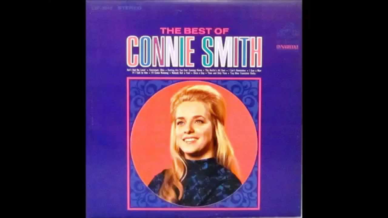 once a day, connie smith