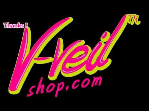 New Veil For Vaginal Syringe Treatment  By V Veil Shop