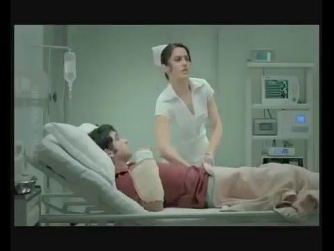 Cực hay Nữ y tá