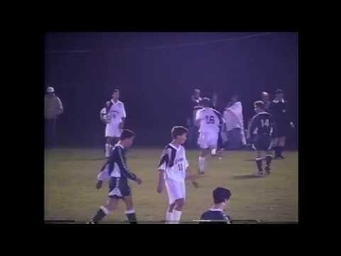 Boys Soccer