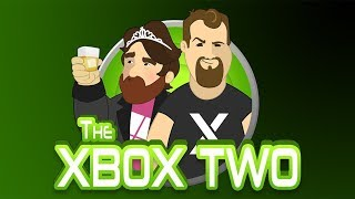 Xbox Beyond the X | Halo on PC | God of War | Xbox and Discord - The Xbox Two #51
