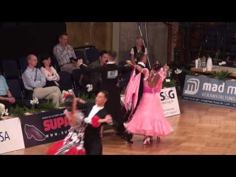 QS 67 Anton VOLKOV + Alexandra VASILENKO