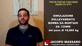 Video Introduttivo Prove Fisiche Vfp1 - WePersonal Trainer