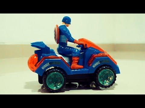 Mainan Mobil Mobilan Polisi Ada Suara Sirine Dan Lampu