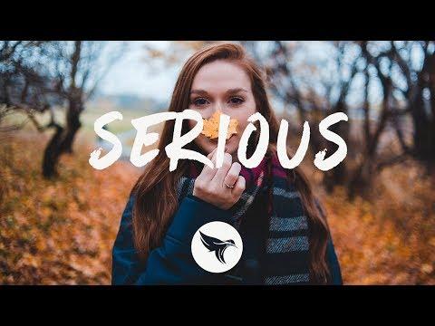 Midnight Kids - Serious (Lyrics) feat. Matthew Koma