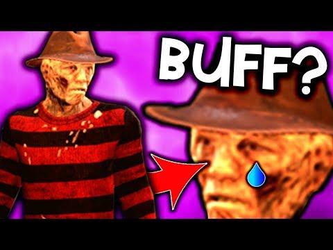 Does Freddy Need A Buff?
