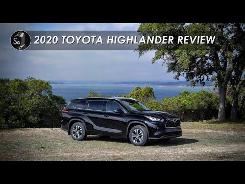 2020-toyota-highlander-review-|-a-long-term-commitment
