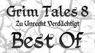 Gronkh - BEST OF: Grim Tales 8