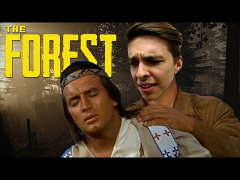 The Forest W/ GEJMR #1