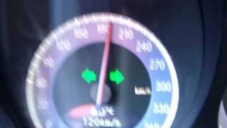 SLR McLaren 0-270 Km/h PP-Performance 750HP Kiev