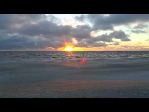Chukchi Sea freeze 2