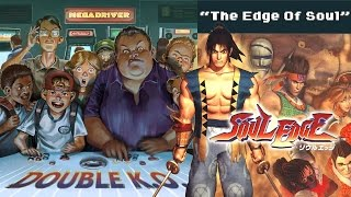 The Edge Of Soul - Power Metal Version