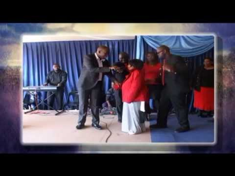 Apostle Maposa : healing of Scleroderma & Diabetes (She was due for an amputation) MUST WATCH