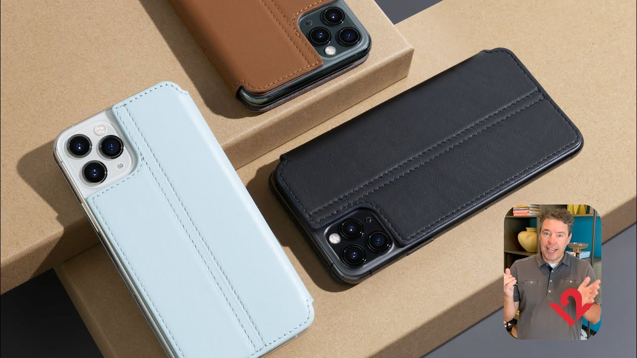Twelvesouth Surface Pad for Apple iPhone 11 Series.