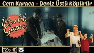Cem Karaca - Deniz Üstü Köpürür Video HD