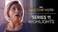 Series 11 Highlights | Doctor Who