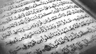 سورة البقرة   القارئ محمد أيوب |  Sura al-Baqarah - Muhammad Ayub