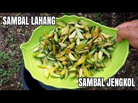 sambal-lahang---sambal-jengkol