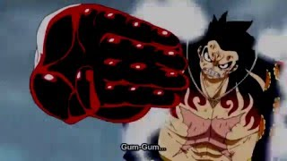 ☠ One Piece AMV - My Captain Is Unstoppable |HD| ☠