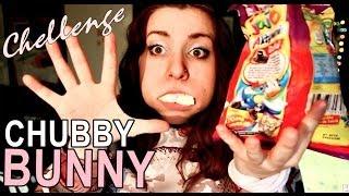 Chubby Bunny