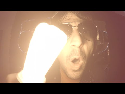 Salim Nourallah - Terlingua (Boombox Version) - Official Music Video