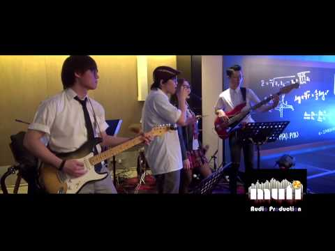 Treasure(Covered by MUFI BAND)