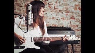 Jessica Malone // Cobalt // Live at Alley Avenue Recording Studios
