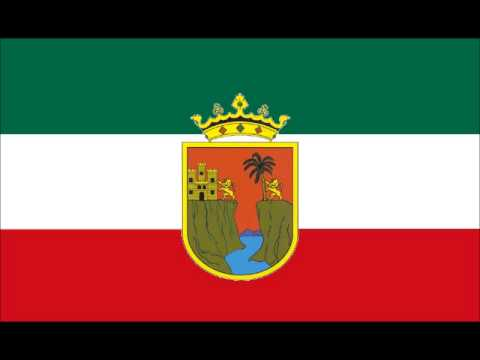 Himnos de Mexico: Chiapas (vocal)