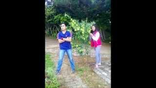 Hawakan mo ang aking kamay by Gardo and AJ