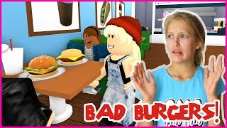 The Worst BURGER RESTAURANT Ever!