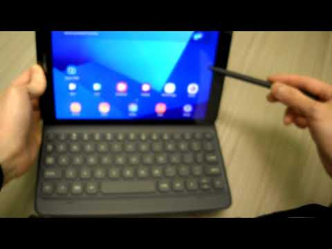 Review Samsung Galaxy Tab S3 With Keyboard Case Is It Worth It?