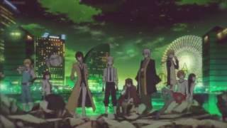 Bunguo Stray Dogs Season 2 Op 2 - [Screen Mode]- Reason Living