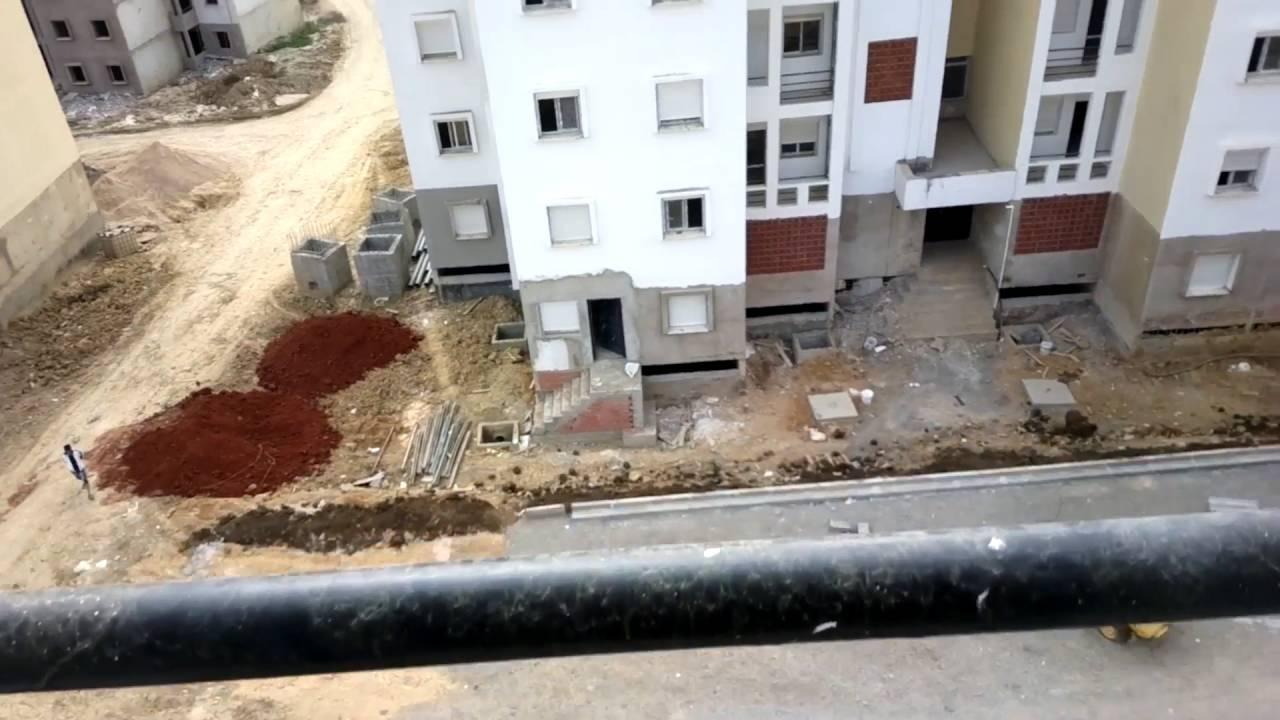 AADL Sidi Abdellah - l'intérieur des appartements (Disponible en Full HD)