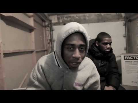 T-Tymes - Youngin' - freestyle - F.W.6 - (@FREEKY_TV)