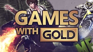 Games With Gold Enero 2015 | MegaFalcon50