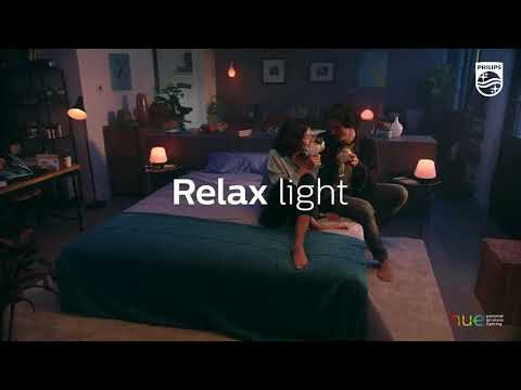 Philips Hue – Any moment light