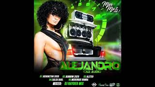 Dembow 2020 Alejandro Car audio · Deejay Rayder mix · Lirmarys Alondra