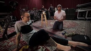 Chester Bennington EXCLUSIVE #14