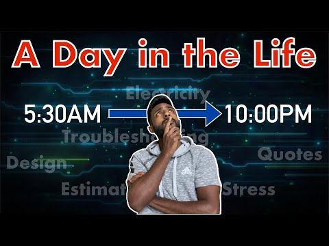 A Day in the Life of an Electrical Engineer!