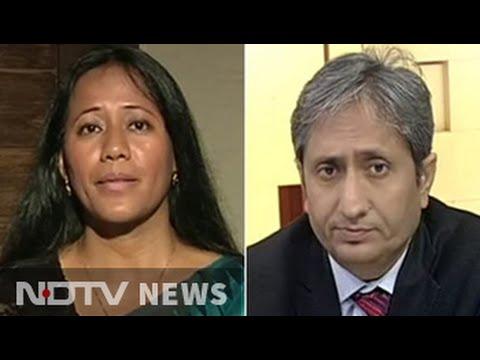 Has India been showing callousness towards Irom Sharmila?