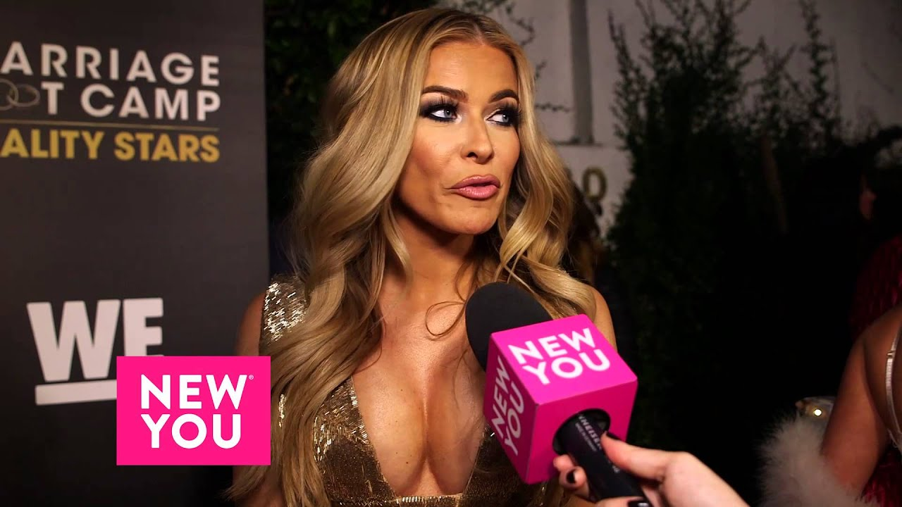 Who is carmen electra dating right now