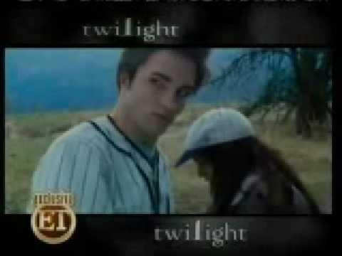 Twilight Music Video