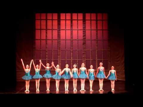 "Festivalul european al școlilor de balet ""Grand Assemblé"" ediţia a treia."