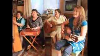 Las Morenitas - Pajarillo Volador (Tonada Tradicional)