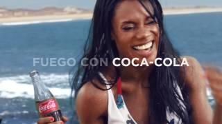Coca-Cola: 4 opciones #UnaMismaSensación