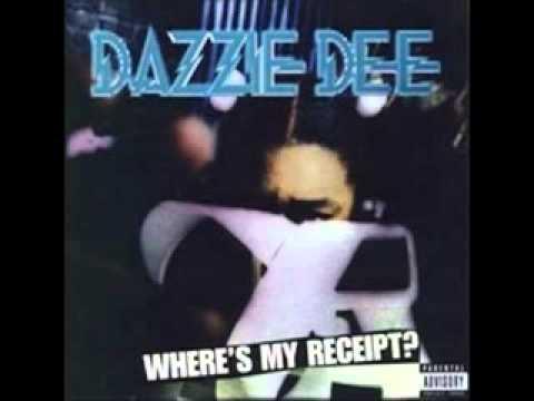 Dazzie dee - Unda da table ( G funk )