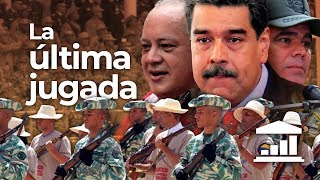 VENEZUELA: Los ÚLTIMOS ALIADOS de Nicolás MADURO - VisualPolitik