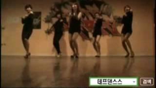 """[댄스학원 No.1] Wonder Girls(원더걸스) """"Nobody""""(노바디) KPOP DANCE COVER / 데프수강생 월말평가 방송댄스 안무 가수오디션 정보 defdance"""