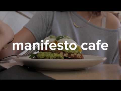 Social Media Marketing Case Study | Manifesto Café